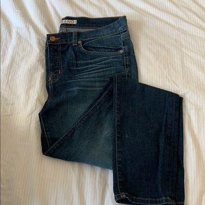 J Brand Skinny Heritage Jeans Sz 30
